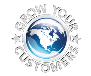 Grow Your Customers