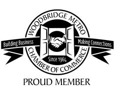 Woodbridge Metro Chamber of Commerce Member